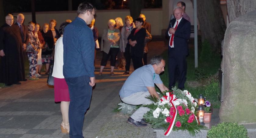 News, września Iłów pamięta - zdjęcie, fotografia
