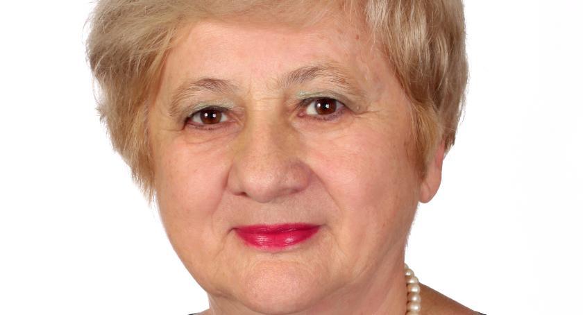 Okręg 6, Zofia Błońska - zdjęcie, fotografia