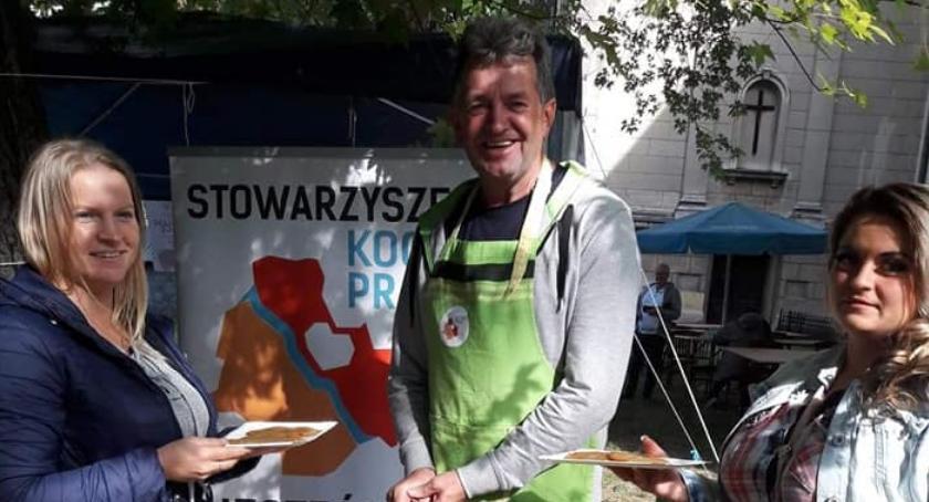Wywiady, Wachowicz Jedyną nadzieją rozwój Pragi mieszkańcy Politycy zrobią! - zdjęcie, fotografia