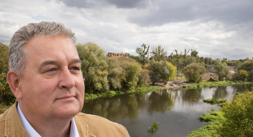Wywiady, Marek Gołkowski Polska miała samorządna obywatelska populizmu! - zdjęcie, fotografia