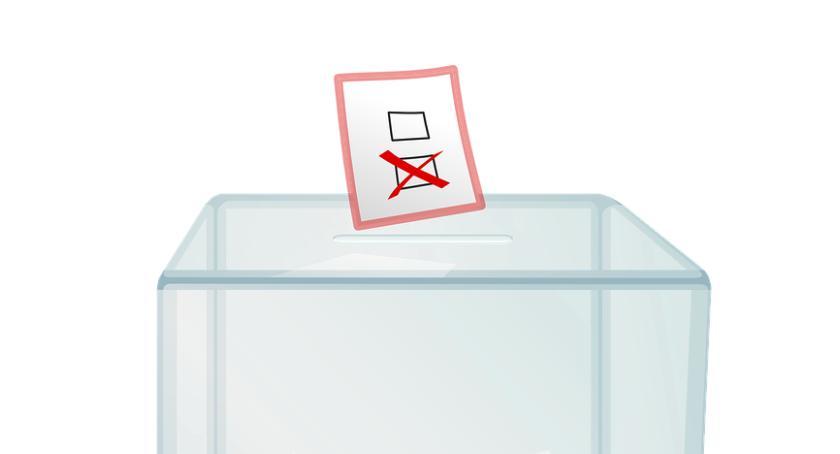 Aktualności, można głosować przez internet Przekonajmy - zdjęcie, fotografia