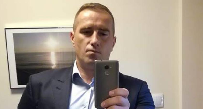 News, Krzysztof Gajowniczek Chcę normalności równych szans zdrowego rozsądku! - zdjęcie, fotografia