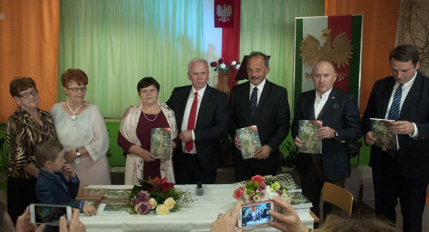 News, Iłowskie drogi niepodległości Książka Wandy Dragan - zdjęcie, fotografia
