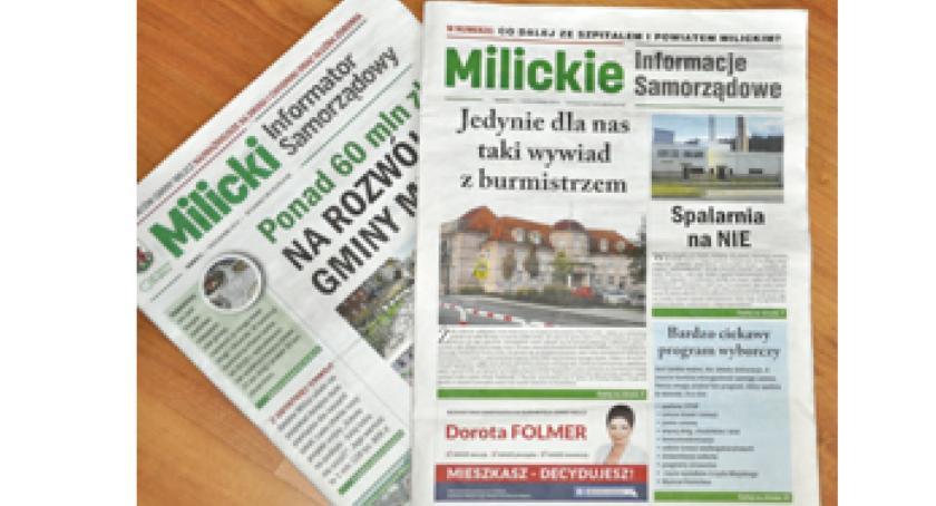 News, Milicz będzie pozew trybie wyborczym przeciwko Dorocie Folmer - zdjęcie, fotografia