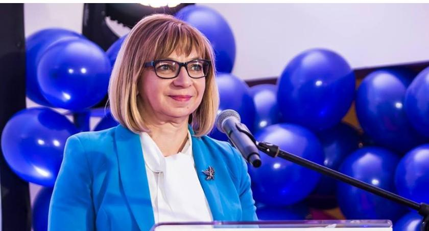 News, Wołomin wygrał wybory burmistrza Zobaczmy - zdjęcie, fotografia
