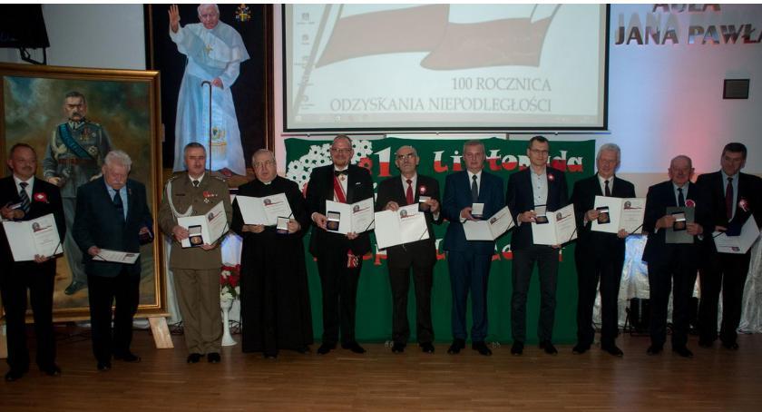 News, Iłów obchody Święta Niepodległości - zdjęcie, fotografia