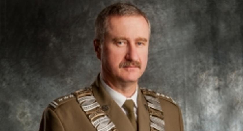 News, Tadeusz Szczurek mianowany stopień generała brygady - zdjęcie, fotografia