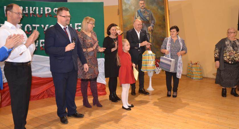 News, Powiatowy konkurs pieśni patriotycznej legionowej Iłowie [ZDJĘCIA] - zdjęcie, fotografia