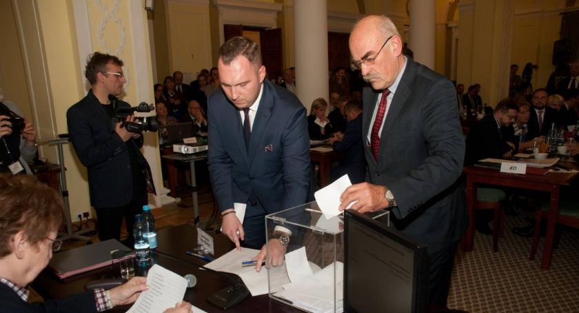 News, Konrad Rytel trzech Komisjach Sejmiku Mazowieckiego - zdjęcie, fotografia