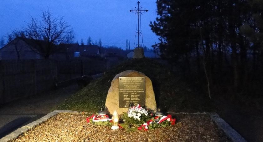 Zaproszenia, rocznica bitwy Zyckiem Zaproszenie - zdjęcie, fotografia
