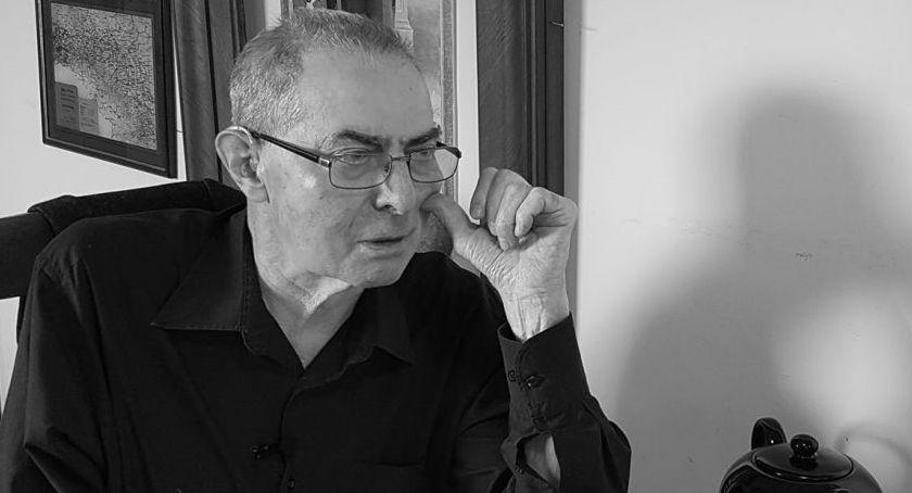 Aktualności, żyje autor historycznej nazwy Solidarność - zdjęcie, fotografia