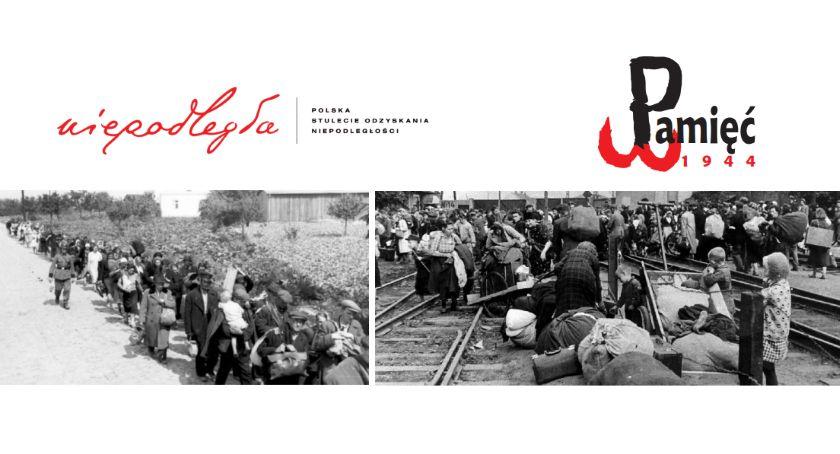 Pamięć 1944 Piastów - news, Oznakowanie Historycznego Szlaku Powstańczej Warszawy Piastowie - zdjęcie, fotografia