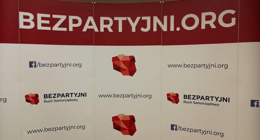 Wybory 2019, Szykujemy wybory Mazowszu - zdjęcie, fotografia