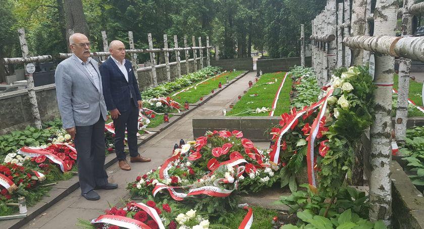 News, Pamiętamy którzy walczyli wolną Polskę - zdjęcie, fotografia