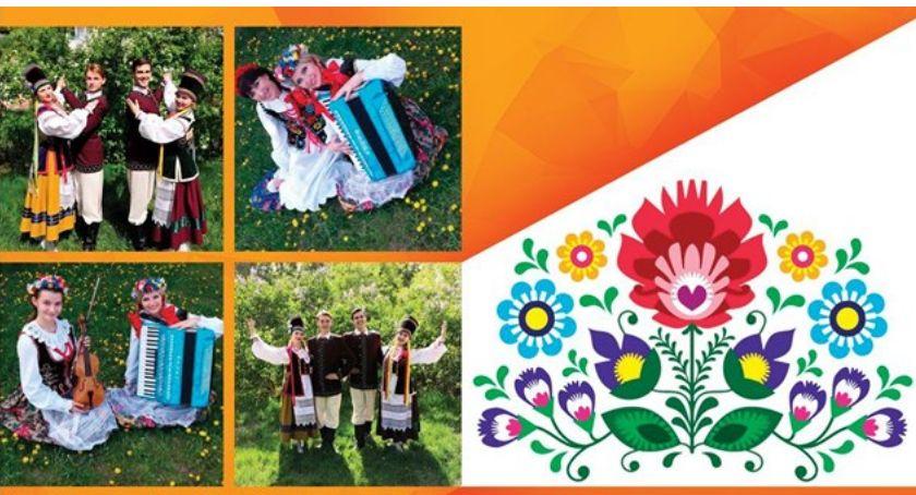 Zaproszenia, Zapraszamy syberyjski koncert - zdjęcie, fotografia