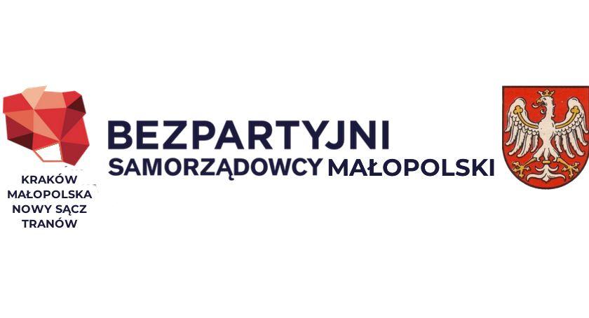 Wybory 2019, Bezpartyjni Samorządowcy Małopolski zapraszają konferencję posła Marka Jakubiaka - zdjęcie, fotografia