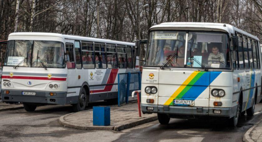 News, Bezpartyjni Samorządowcy komunikacja lokalna ustawowe zadanie gminy - zdjęcie, fotografia