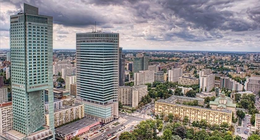 Wybory 2019, Metropolitalna Warszawa programie Bezpartyjnych Samorzadowców - zdjęcie, fotografia