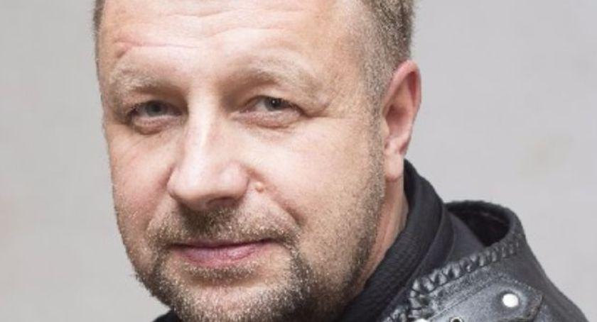 Wybory 2019, Lista kandydatów Płocku oficjalnie przyjęta rejestracji Paweł Kłobukowski Praca opłaca - zdjęcie, fotografia