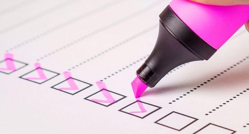 Wybory 2019, Bezpartyjni zarejestrowali listy kandydatów Gliwicach - zdjęcie, fotografia