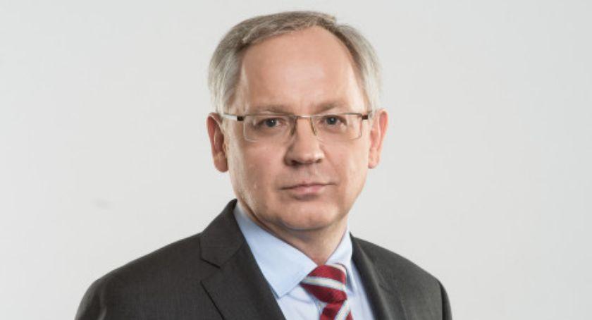 Wybory 2019, Marek Czarnecki będę stał wiele spraw Polaków! - zdjęcie, fotografia