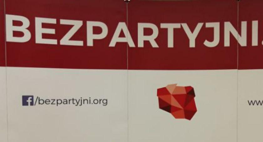 News, Spoty wyborcze Bezpartyjnych Samorządowców ruszają soboty września - zdjęcie, fotografia