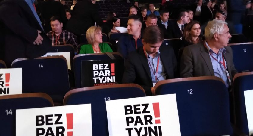 Aktualności, Zakończyła Konwencja Wyborcza Bezpartyjnych Samorządowców Piastowie Relacja bieżąca - zdjęcie, fotografia