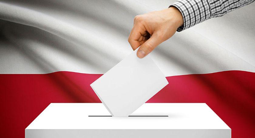 Wybory 2019, Zainteresowanie wyborami rośnie - zdjęcie, fotografia