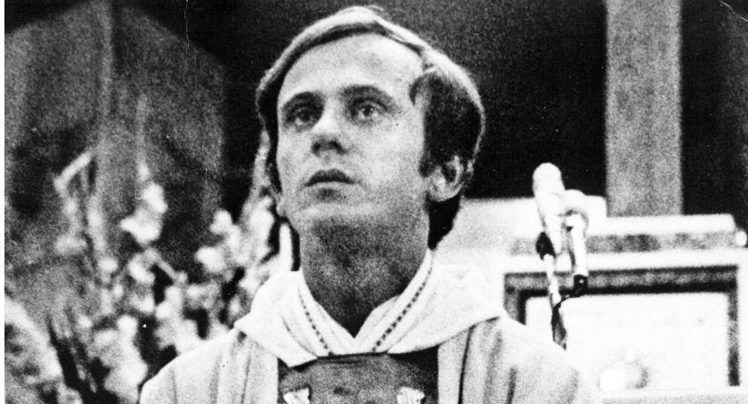 Aktualności, rocznica śmierci Jerzego Popiełuszki - zdjęcie, fotografia