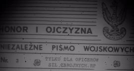 Jutro pożegnamy pułkownika Stanisława Dronicza.