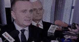 """Projekt """"wielkiej"""" Warszawy to próba powrotu do państwa scentralizowanego."""