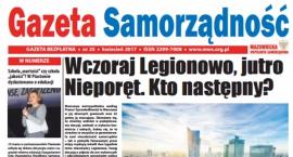 Wielkanocny 25 nr gazety Samorządność już jest!