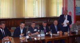 O bezpieczeństwie rozmawialiśmy na konferencji MWS w Radomiu