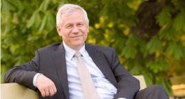 IX Klub Gospodarczy MWS. Spotkanie z Markiem Jurkiem