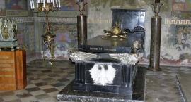 Czy Bolesław Krzywousty spoczywa w płockiej katedrze ?