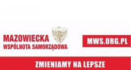 Mazowiecka Wspólnota Samorządowa - stan obecny i nowe wyzwania