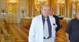 Uciekinier z piekła Auschwitz, aktor, społecznik.
