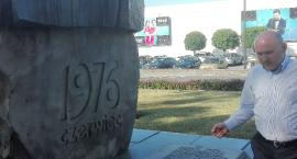 42 rocznica protestów robotniczych w Ursusie
