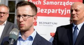 Bezpartyjni mają kandydata na prezydenta Radomia