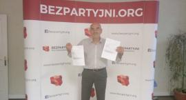 Rejestracja kandydatów - Bezpartyjni