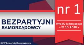 Bezpartyjni Samorządowcy numerem JEDEN na listach wyborczych 2018