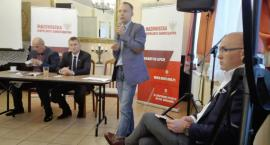 Czy w Chorzelach będzie zmiana warty w samorządzie ?