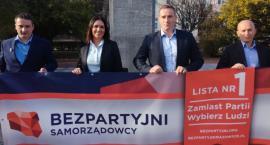 Odbyło się spotkanie ruchu Bezpartyjnych Samorządowców w Ostrołęce!