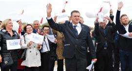 Płońsk: wyniki wyborów samorządowych 2018. Kto został burmistrzem?