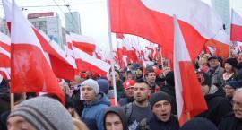 Marsz Niepodległości: jak wyglądał i kto brał w nim udział?