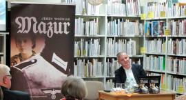 Spotkanie z dobrą literaturą w powiecie mińskim