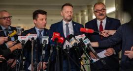 Bezpartyjni Samorządowcy na Dolnym Śląsku podpisali umowę koalicyjną z PiSem.