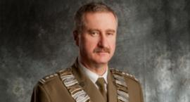 Płk dr hab. inż. Tadeusz Szczurek mianowany na stopień generała brygady