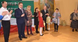 Powiatowy konkurs pieśni patriotycznej i legionowej w Iłowie [ZDJĘCIA]