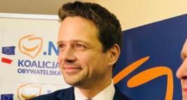 Rafał Trzaskowski: - Szykujemy nową stronę. Program nie zniknął.